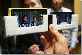 lumia920 video